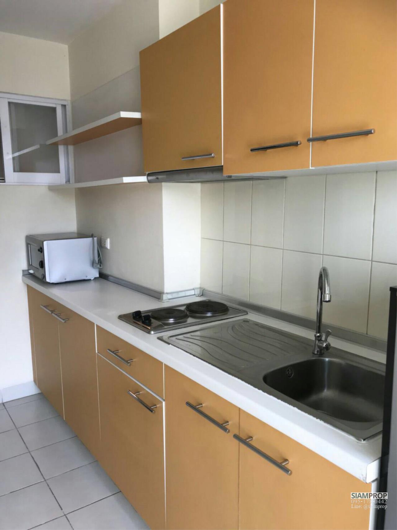 Siam Prop Agency's Life@65 Sukhumvit 65 , 1 bedroom for rent  8