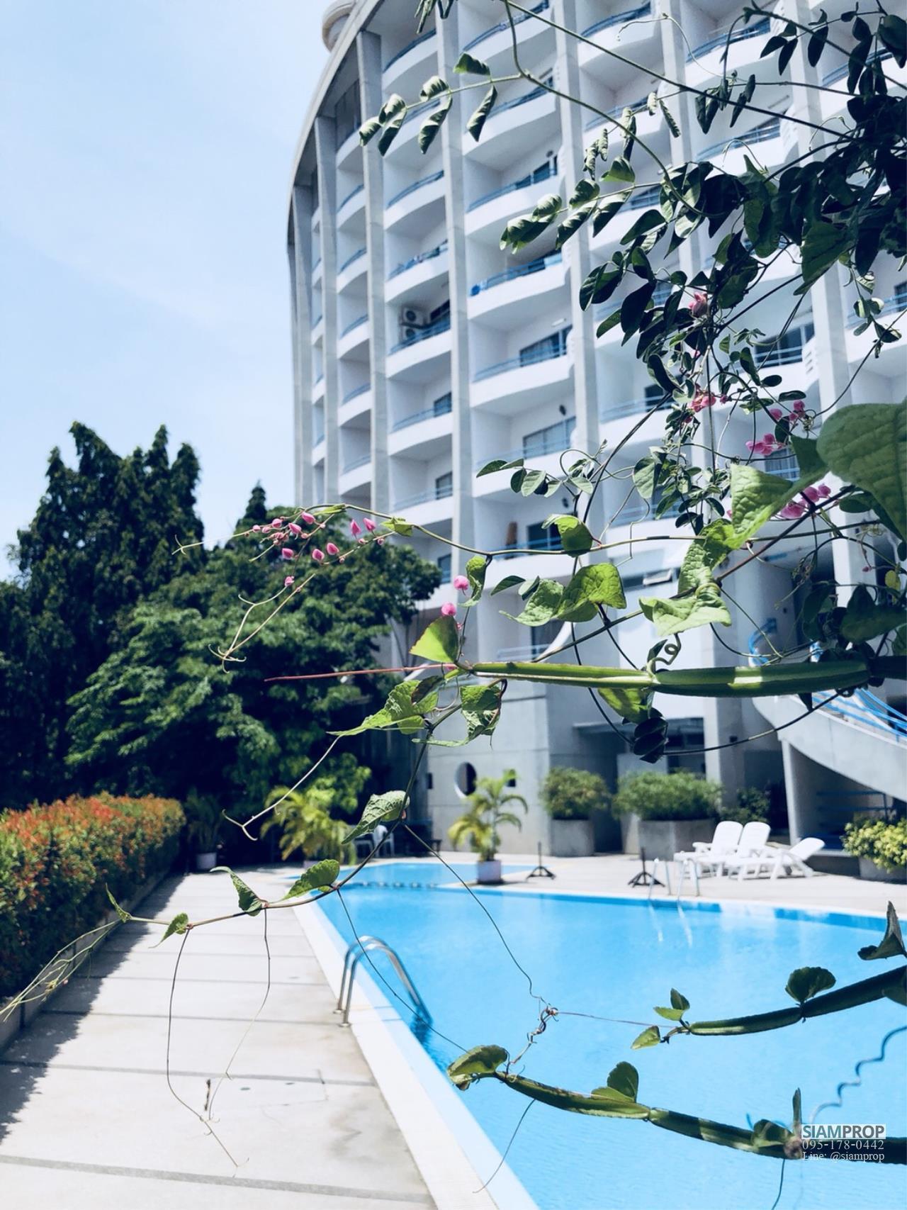 Siam Prop Agency's Peak Condominium 8