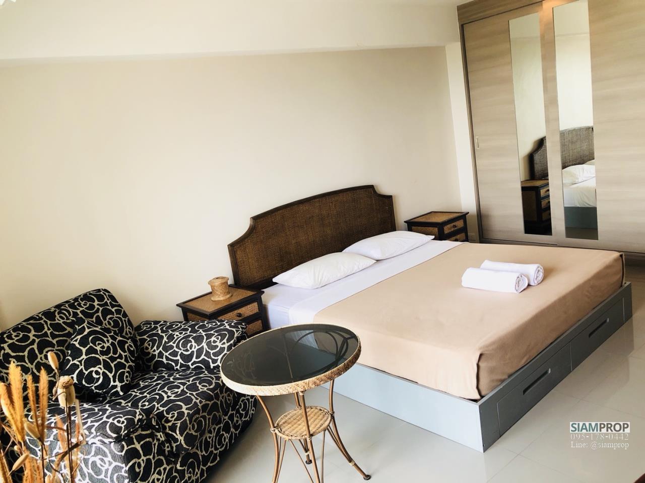 Siam Prop Agency's Peak Condominium 1