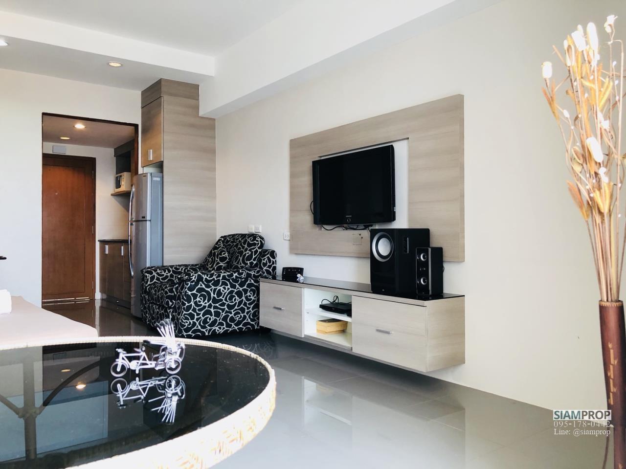 Siam Prop Agency's Peak Condominium 2