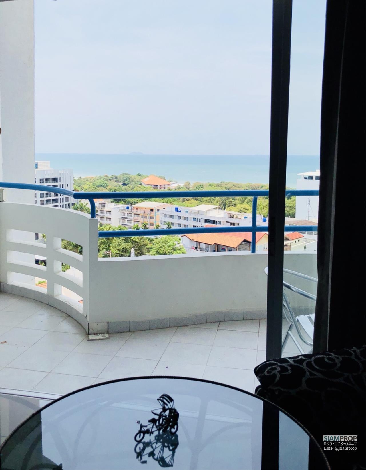 Siam Prop Agency's Peak Condominium 7