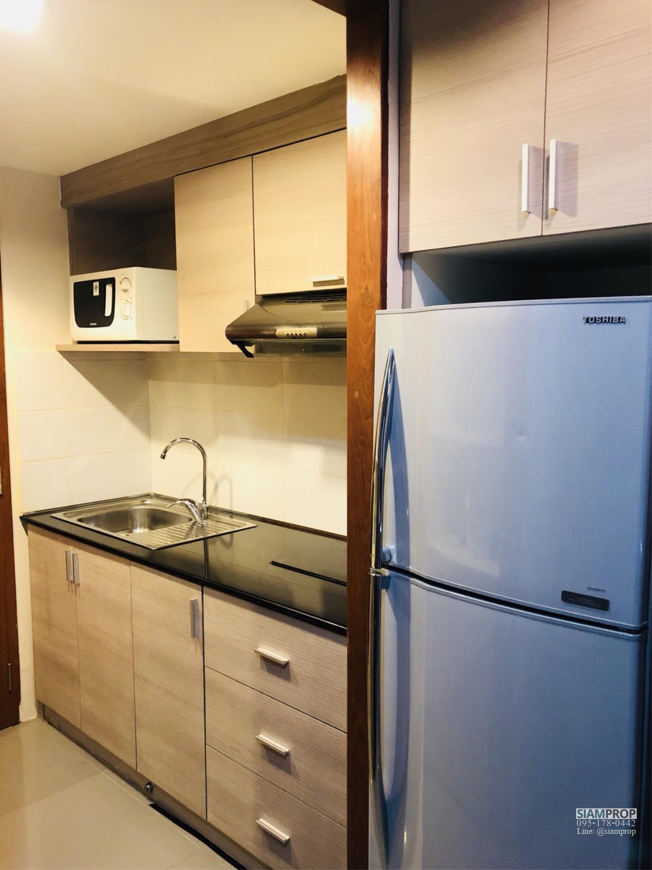Siam Prop Agency's Peak Condominium 3