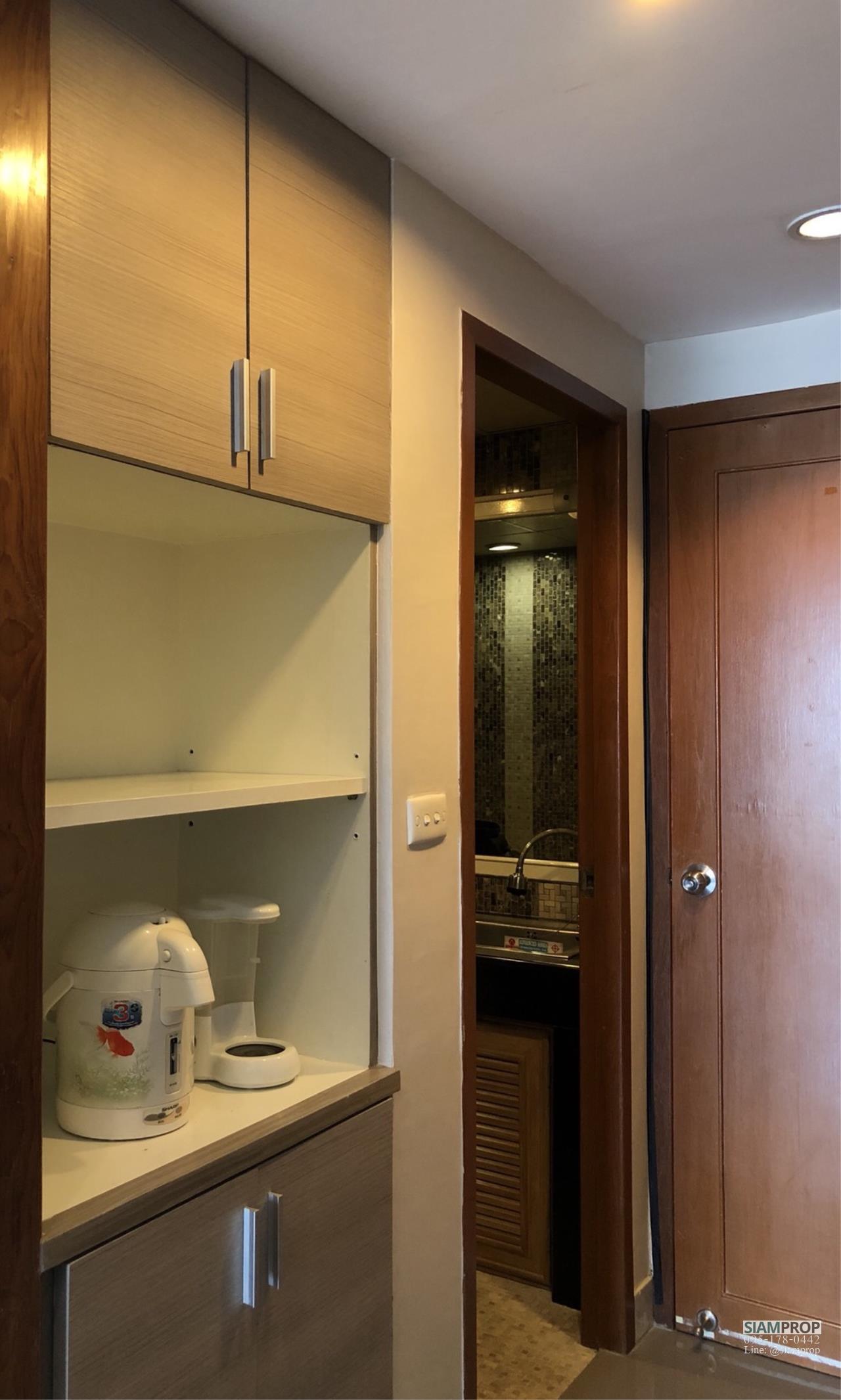 Siam Prop Agency's Peak Condominium 4