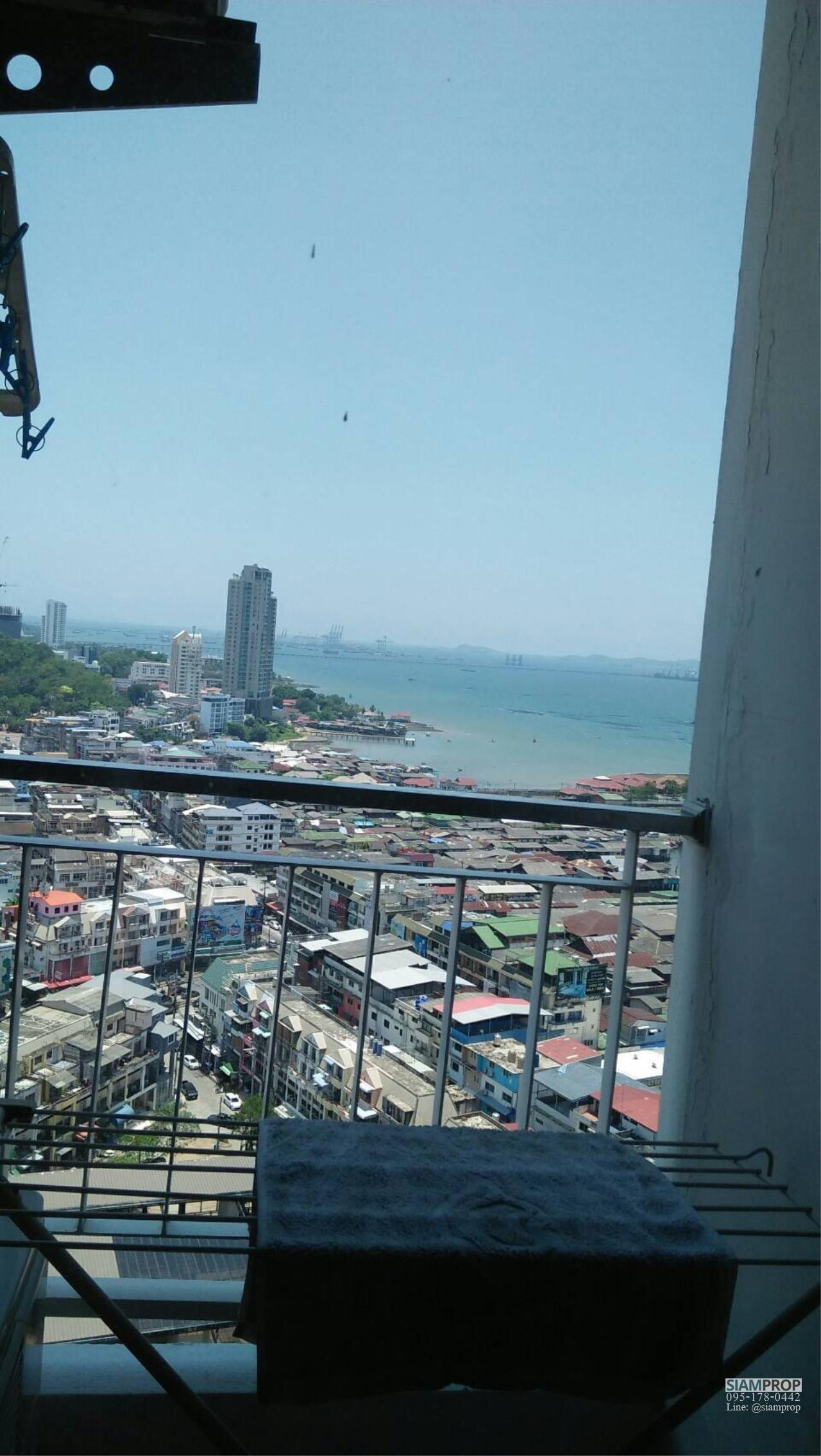 Siam Prop Agency's Ladda Condo View  9