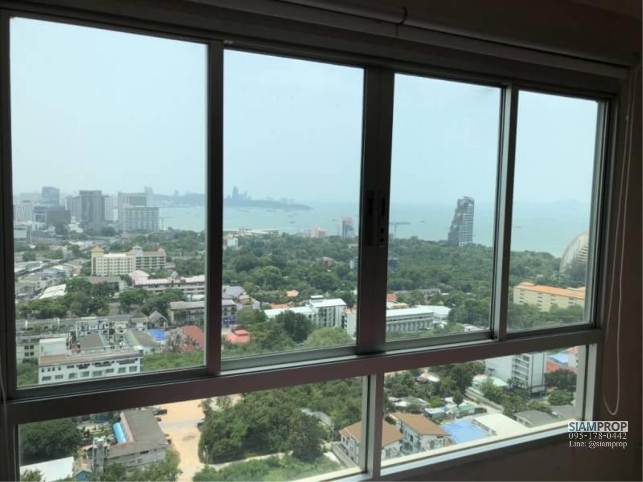 Siam Prop Agency's Lumpini Ville Naklua-Wongamat 4