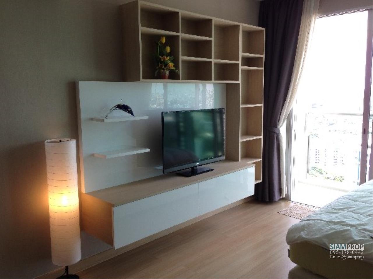 Siam Prop Agency's Sky Walk Studio for Rent 2