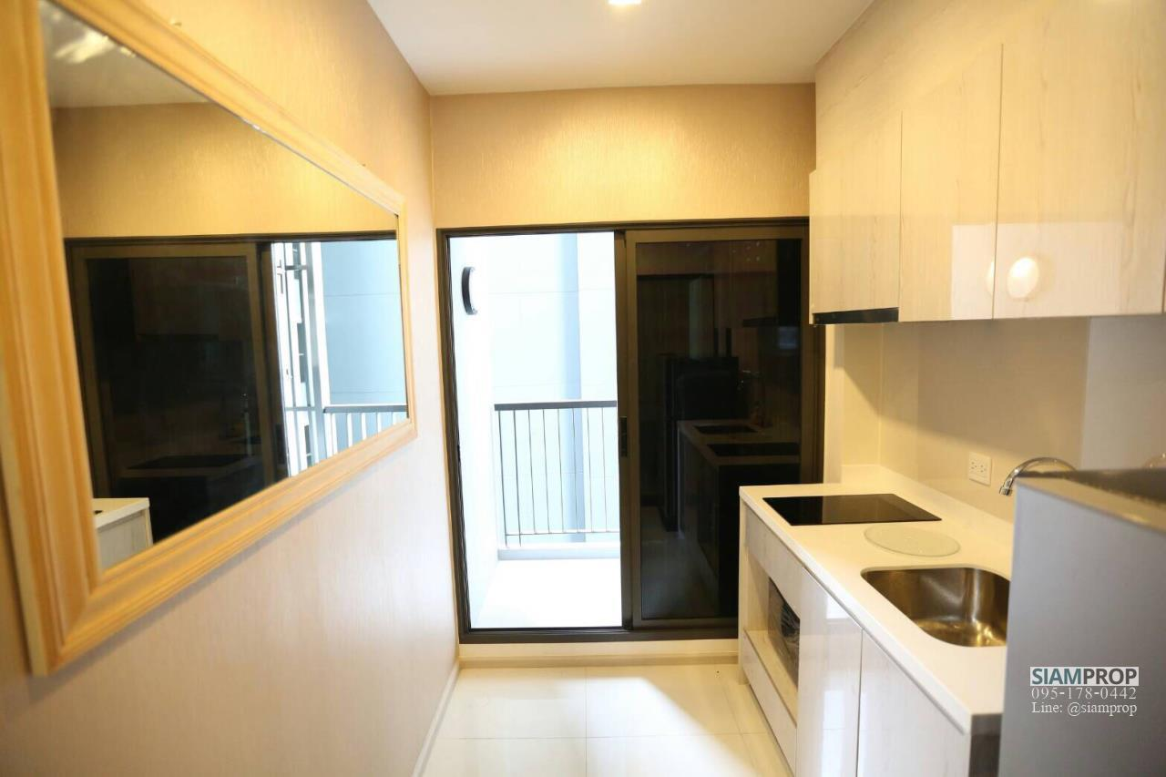 Siam Prop Agency's Life 48 One Bedroom for Rent 8