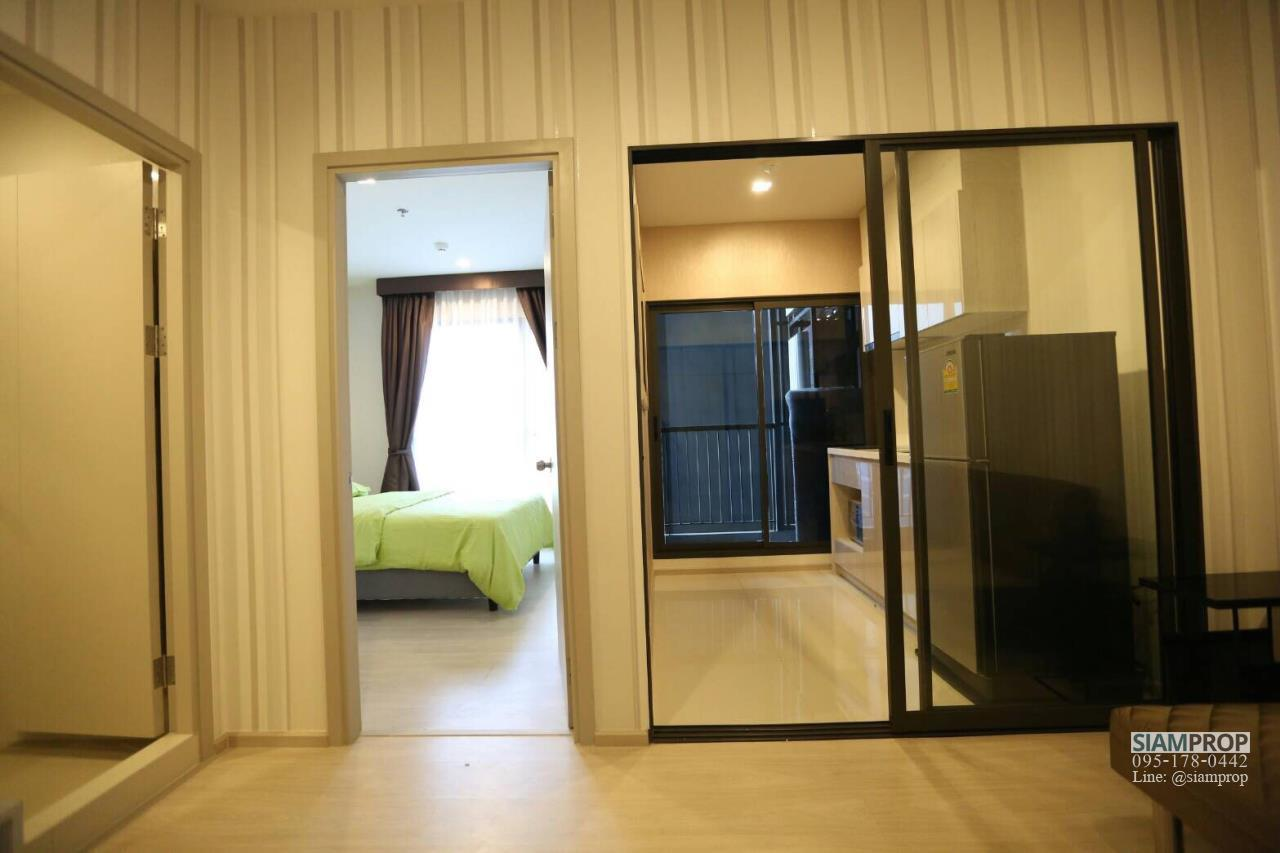 Siam Prop Agency's Life 48 One Bedroom for Rent 5
