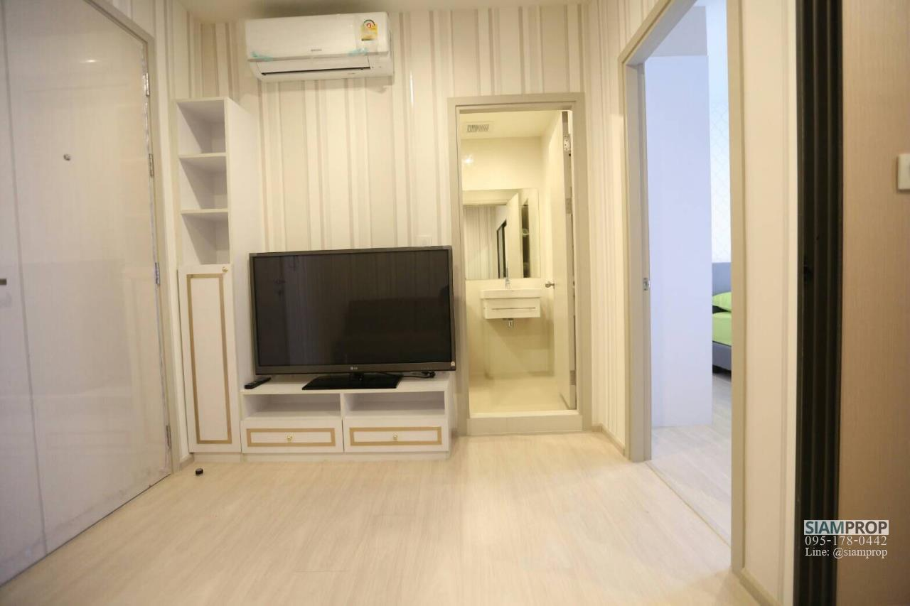 Siam Prop Agency's Life 48 One Bedroom for Rent 7