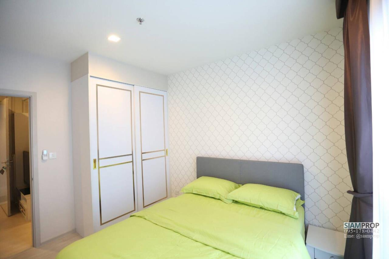 Siam Prop Agency's Life 48 One Bedroom for Rent 2