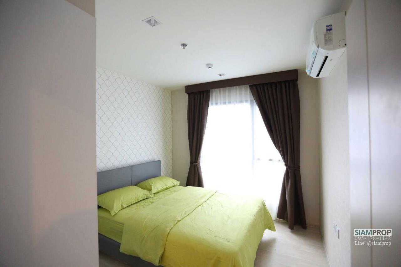 Siam Prop Agency's Life 48 One Bedroom for Rent 1