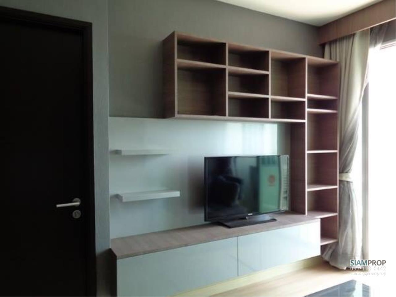 Siam Prop Agency's Sky Walk Two Bedroom for Rent 3