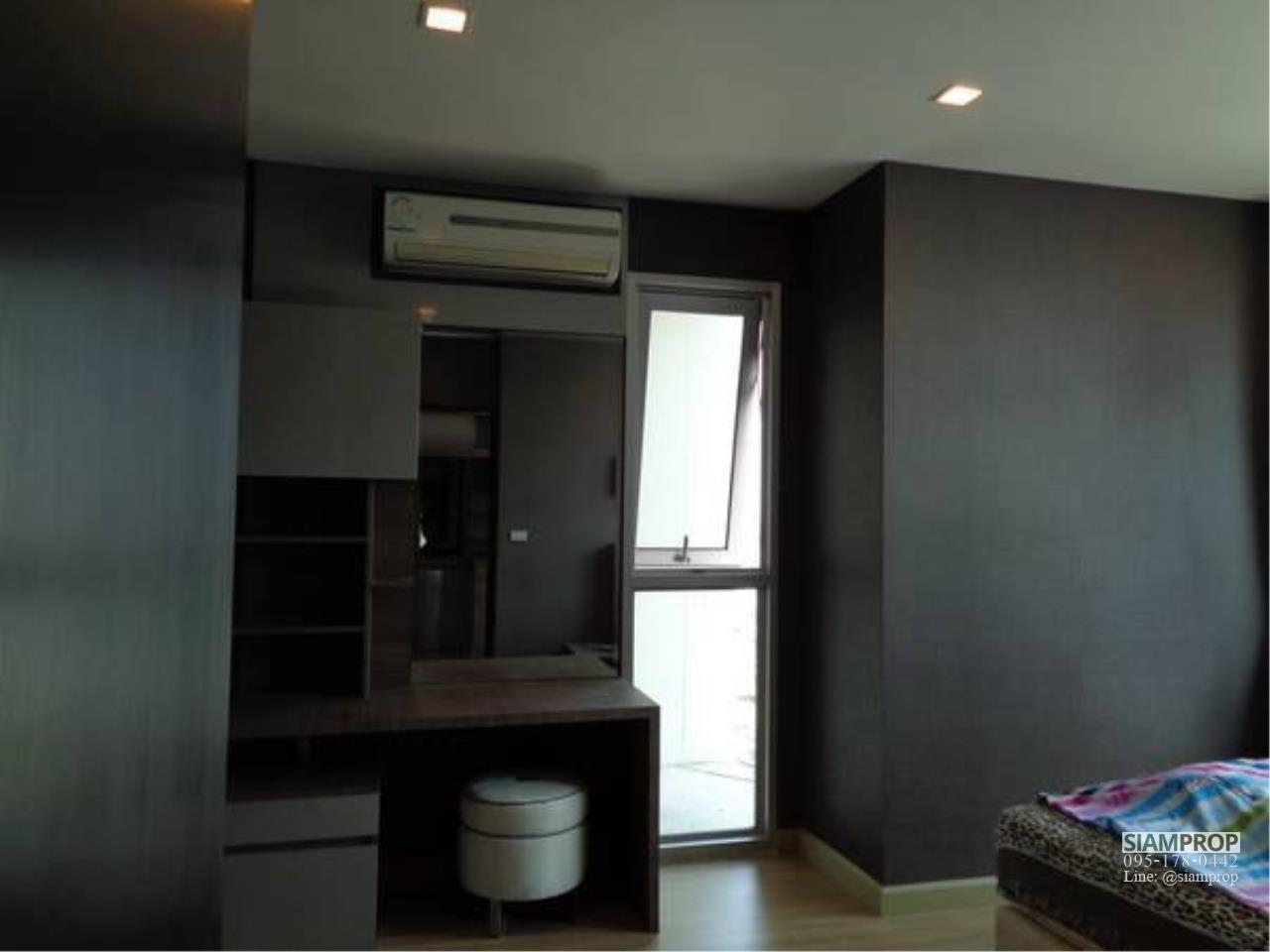 Siam Prop Agency's Sky Walk Two Bedroom for Rent 9