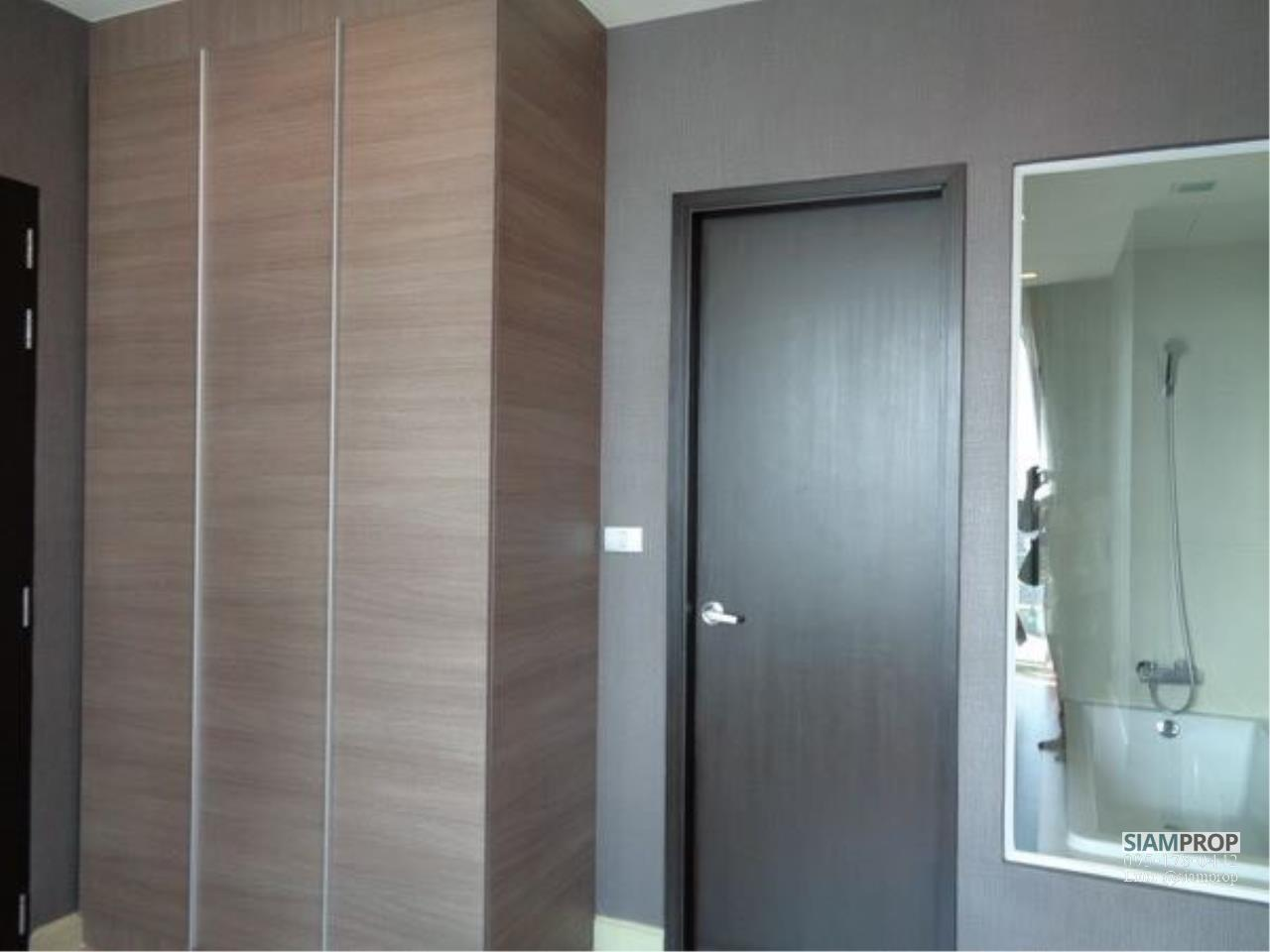 Siam Prop Agency's Sky Walk Two Bedroom for Rent 8