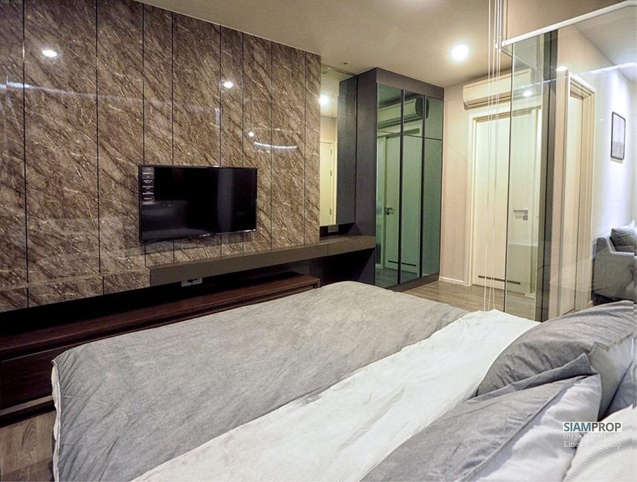 Siam Prop Agency's The Room Sukhumvit 69 , nice 1 bed for rent 7