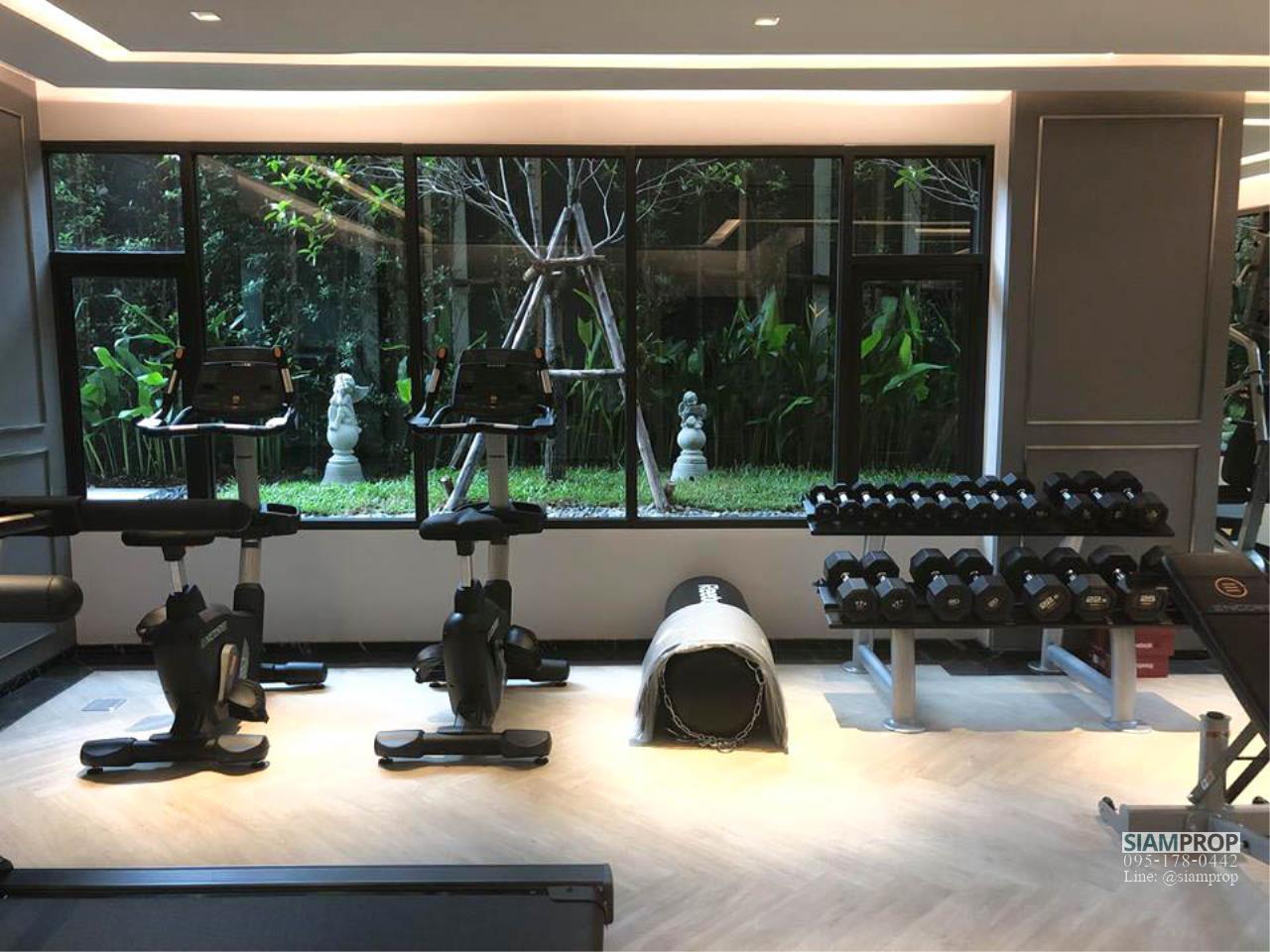 Siam Prop Agency's Venio Sukhumvit 10 , nice studio for rent 11
