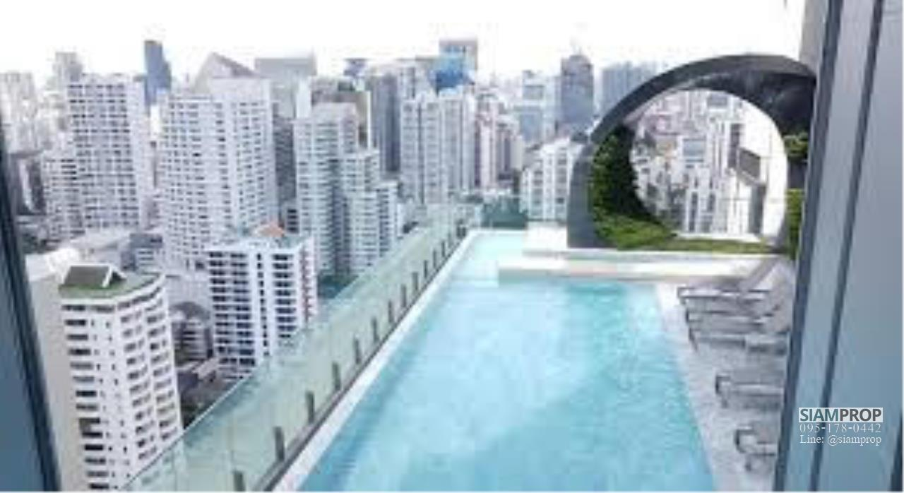 Siam Prop Agency's Edge Sukhumvit 23 for Rent (Close to BTS / MRT) 7