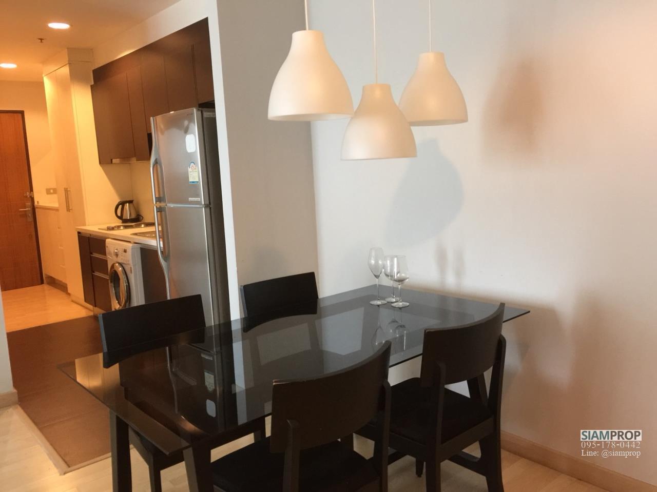 Siam Prop Agency's 59 Heritage Condominium 1