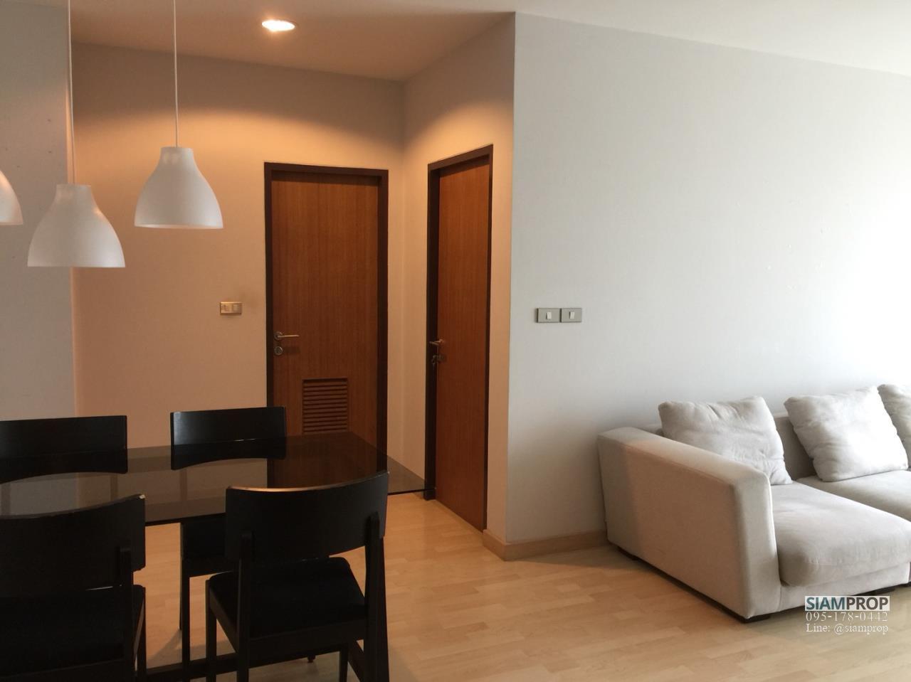 Siam Prop Agency's 59 Heritage Condominium 2