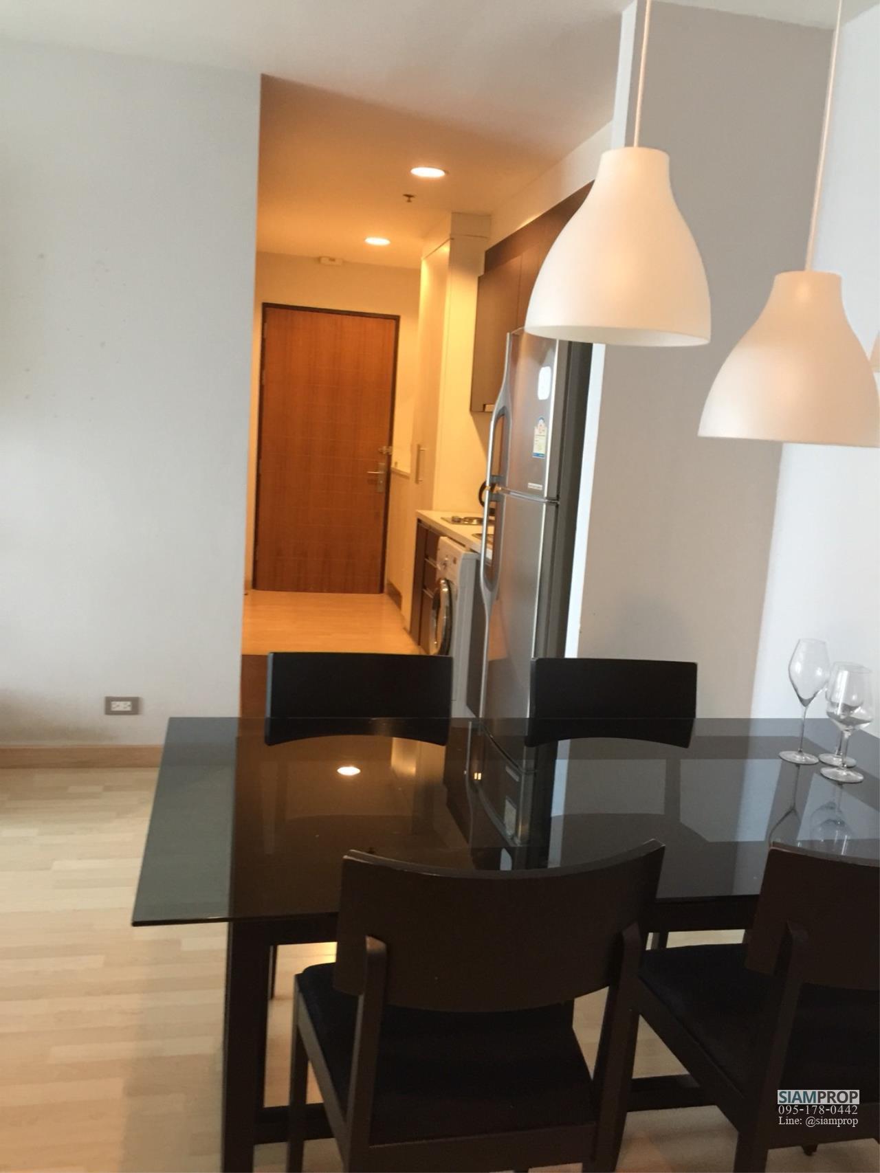 Siam Prop Agency's 59 Heritage Condominium 5