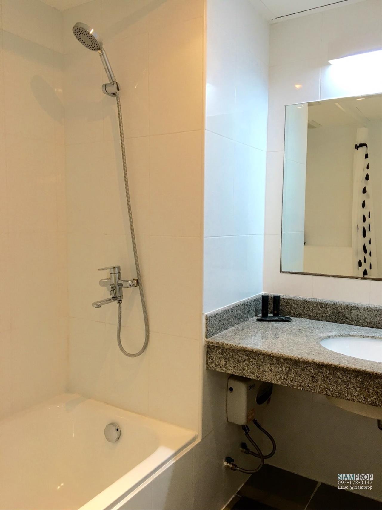 Siam Prop Agency's Ban Onnut Condominium 9