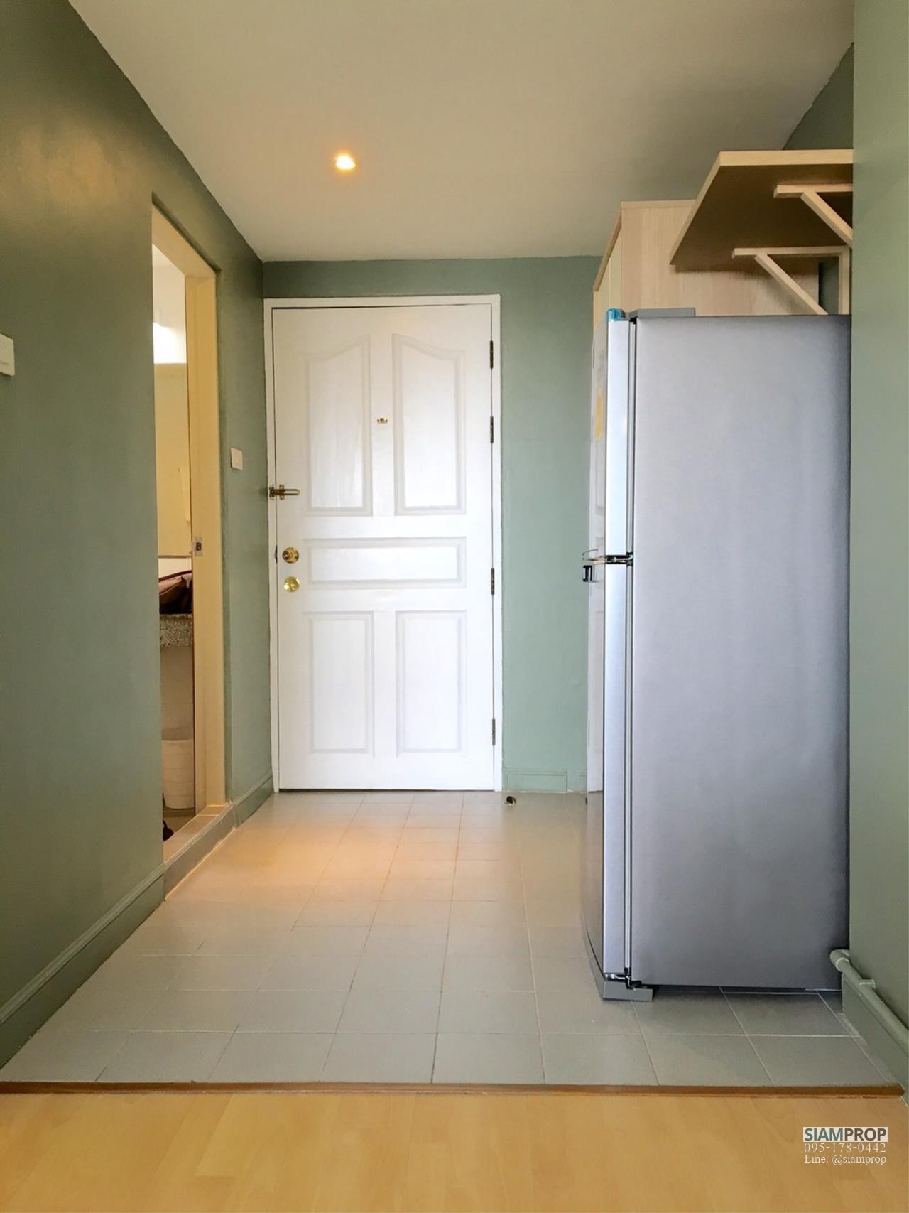 Siam Prop Agency's Ban Onnut Condominium 6