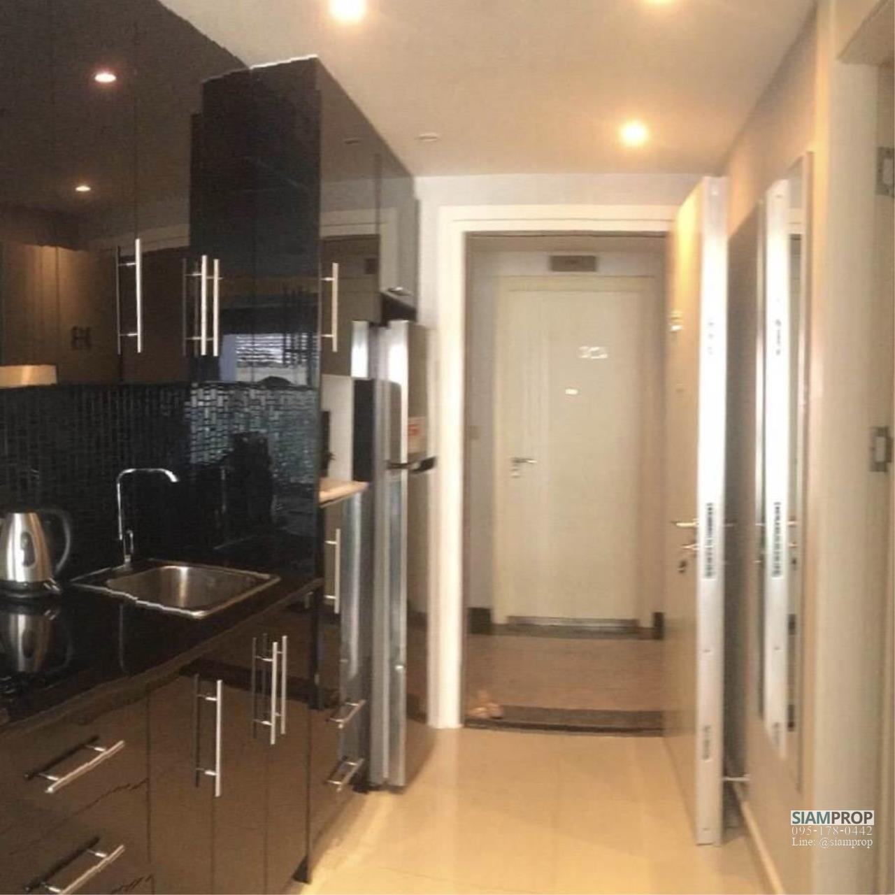 Siam Prop Agency's Cosy Beach View Condo Pattaya 3