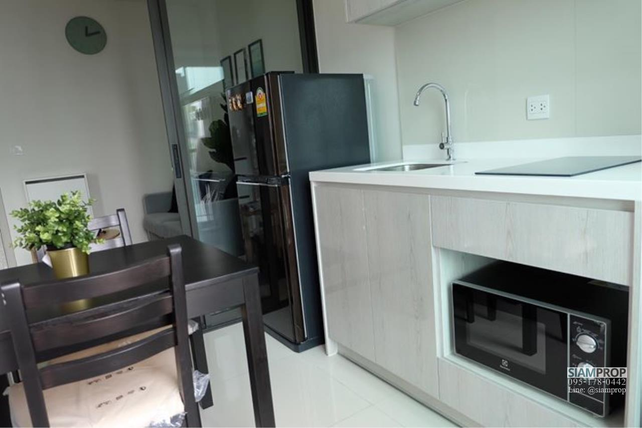Siam Prop Agency's Life Sukhumvit 48 ,  1 bed  for rent  4