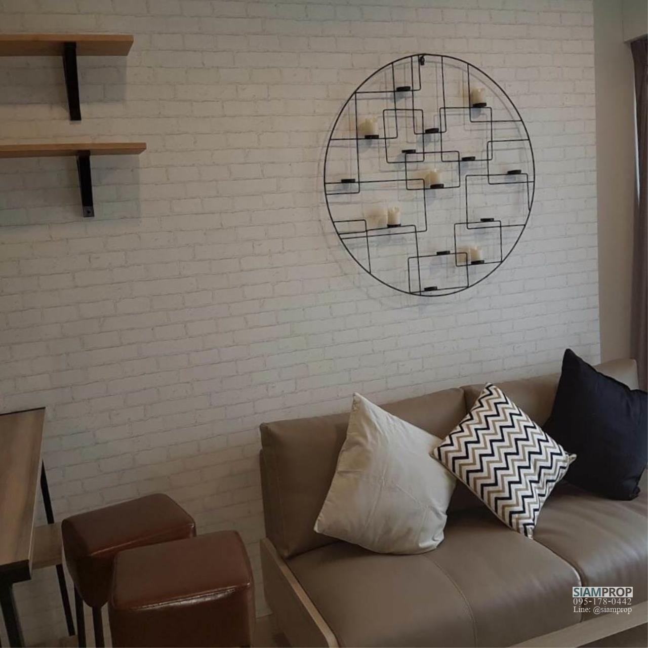 Siam Prop Agency's Whizdom Connect Sukhumvit101 2