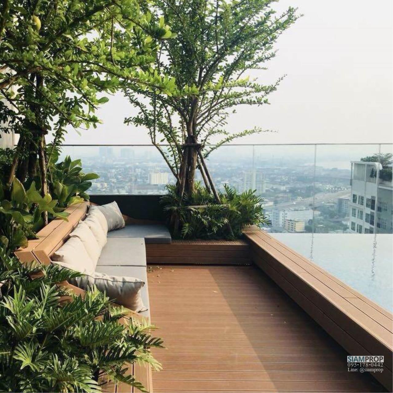 Siam Prop Agency's Life Sukhumvit 48 1