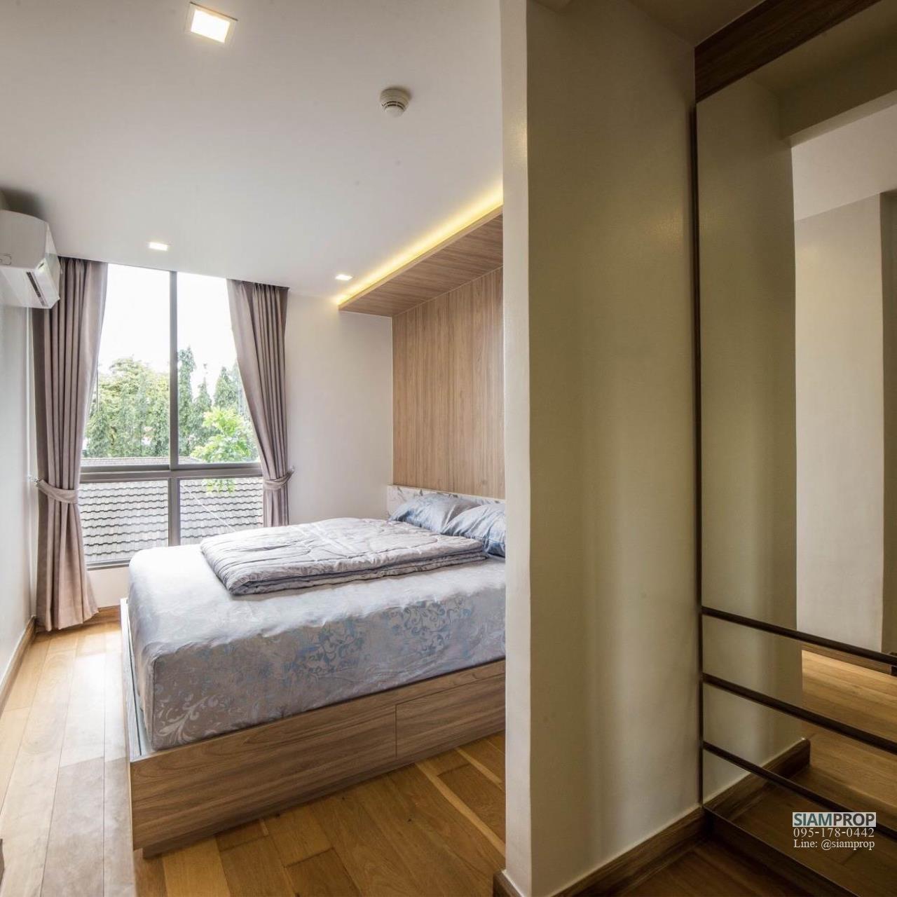 Siam Prop Agency's Condo Downtown Sukhumvit49 2