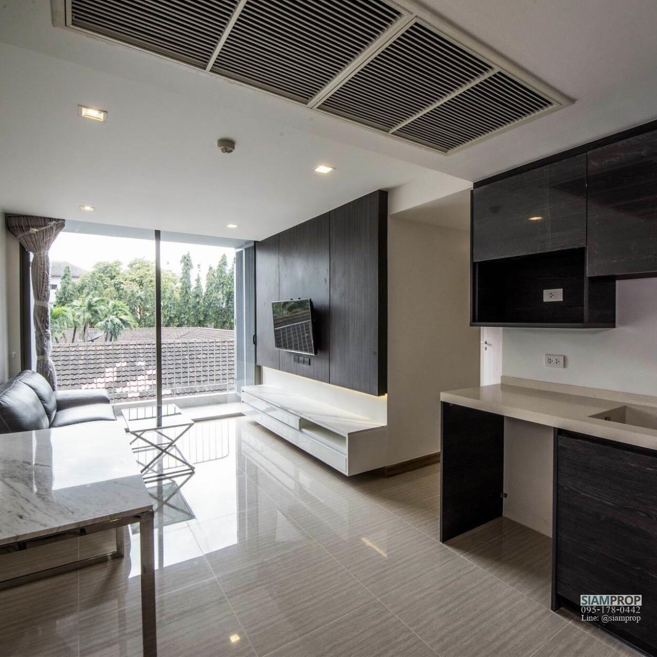 Siam Prop Agency's Condo Downtown Sukhumvit49 3