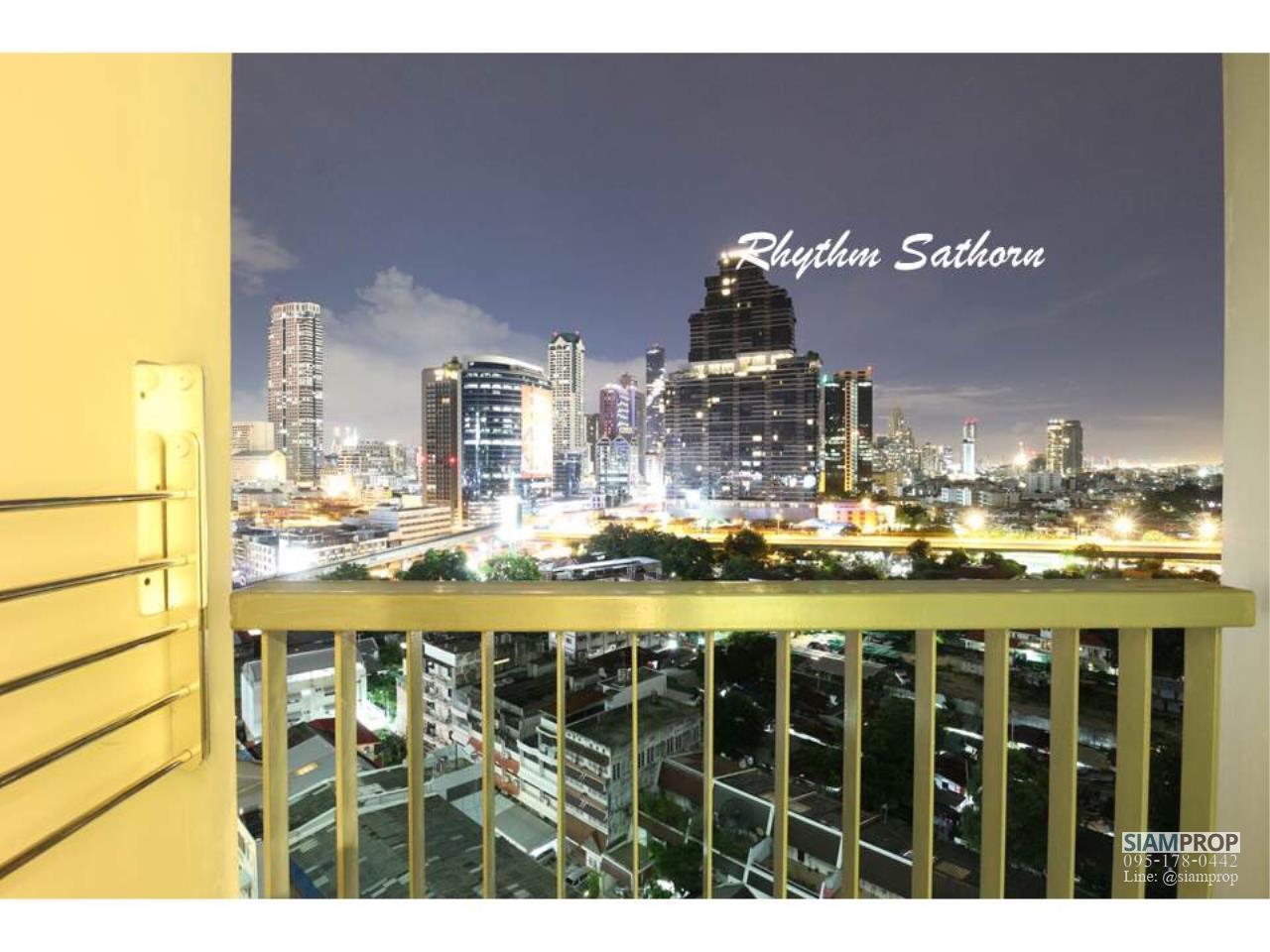 Siam Prop Agency's Rhythm Sathorn 9