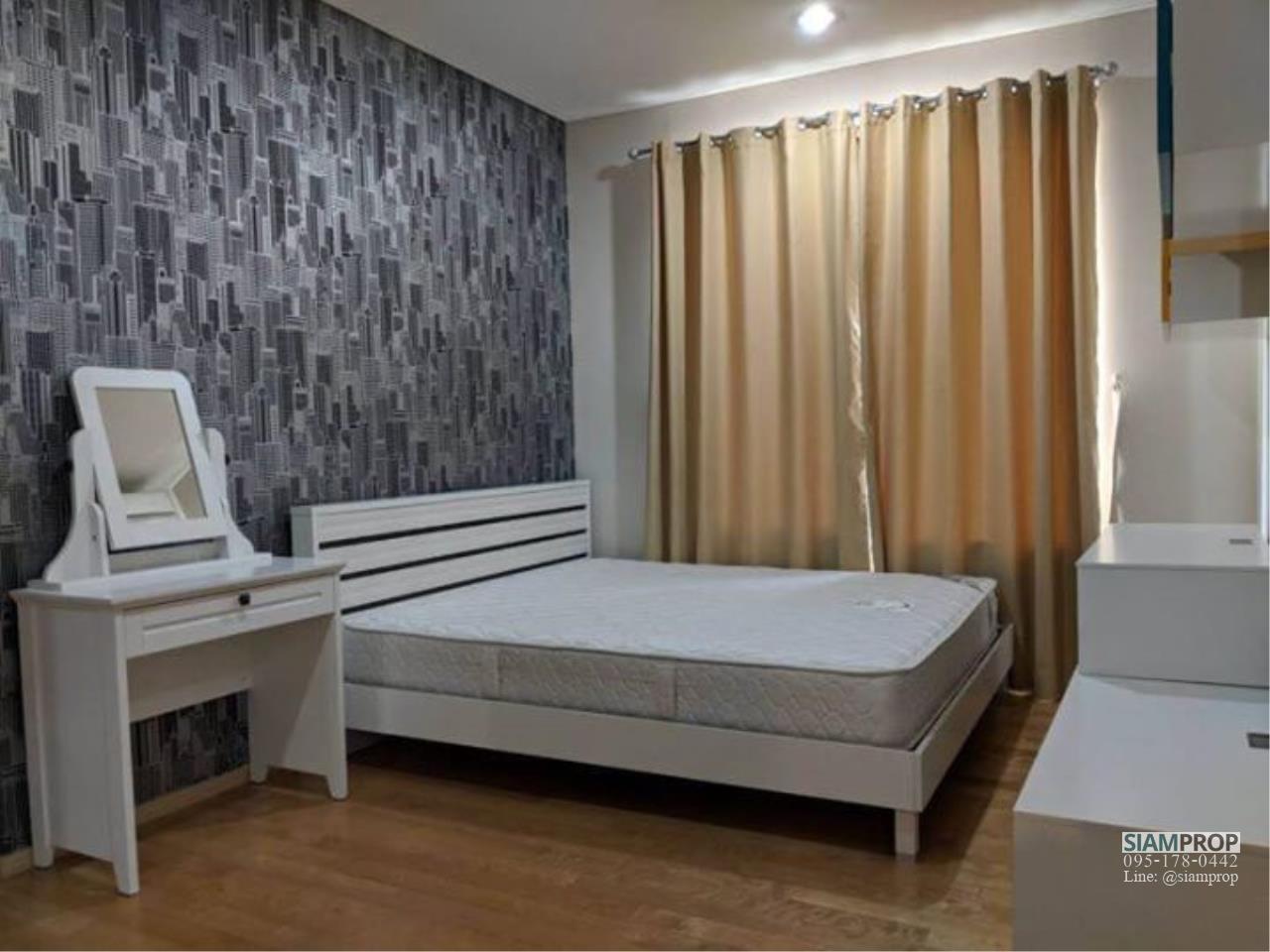 Siam Prop Agency's Villa Asoke 3