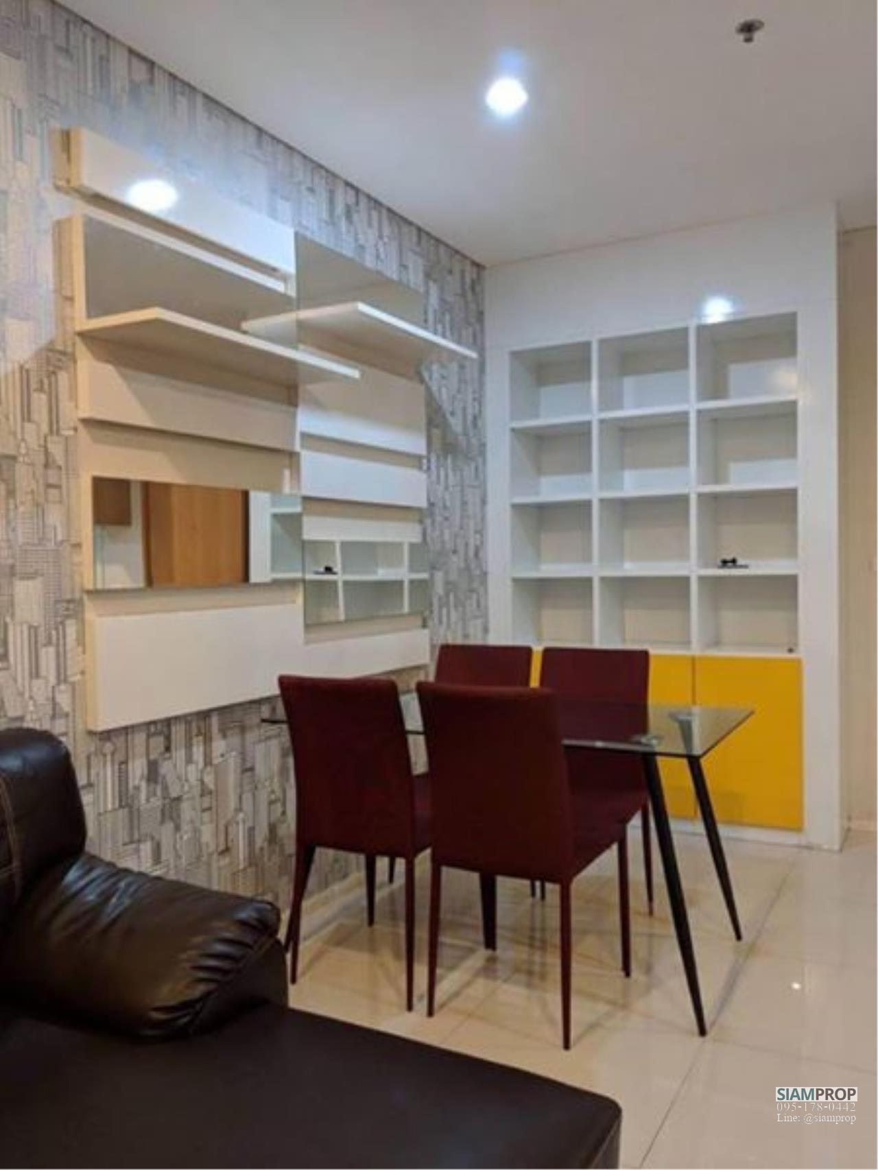 Siam Prop Agency's Villa Asoke 4