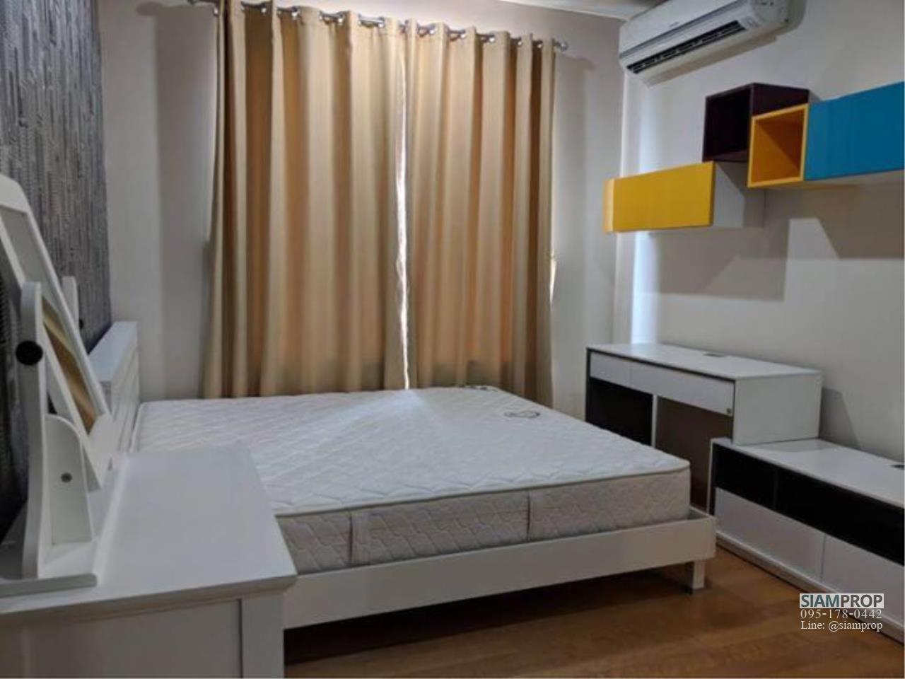 Siam Prop Agency's Villa Asoke 5
