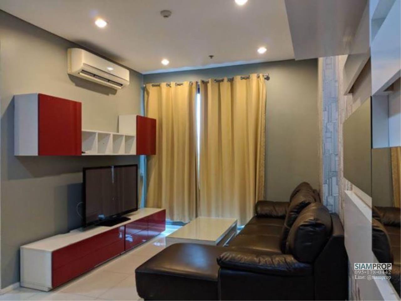 Siam Prop Agency's Villa Asoke 8