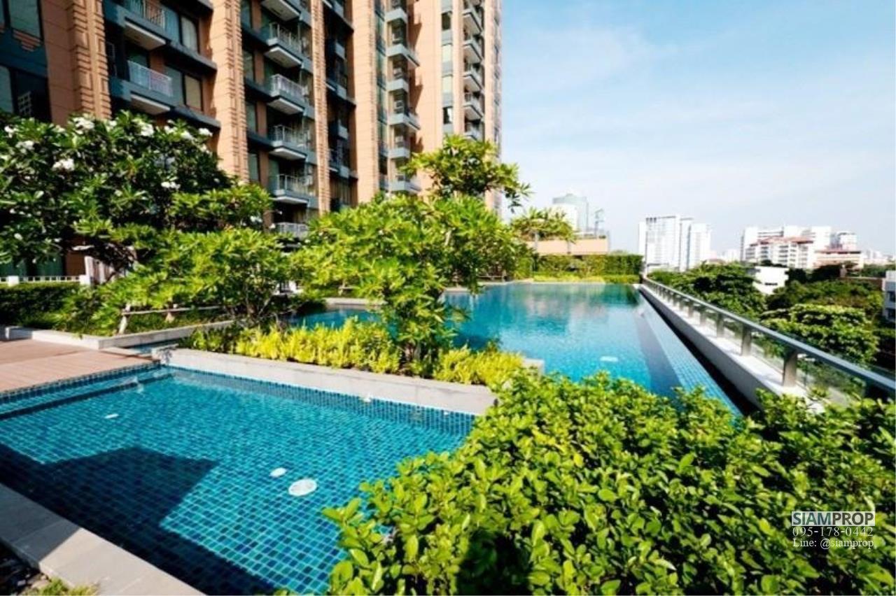 Siam Prop Agency's Villa Asoke Condo 10