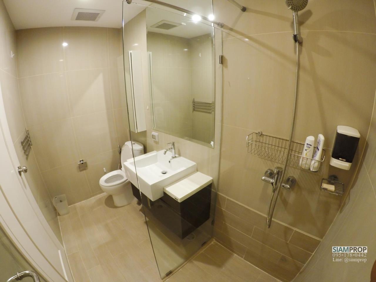 Siam Prop Agency's Villa Asoke Condo 4