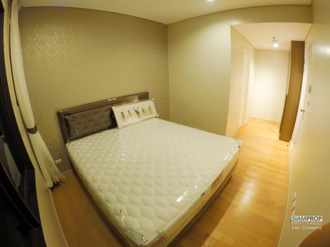 Siam Prop Agency's Villa Asoke Condo 5