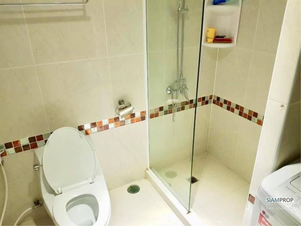 Siam Prop Agency's Wittayu Complex - Pet friendly condo for rent 4