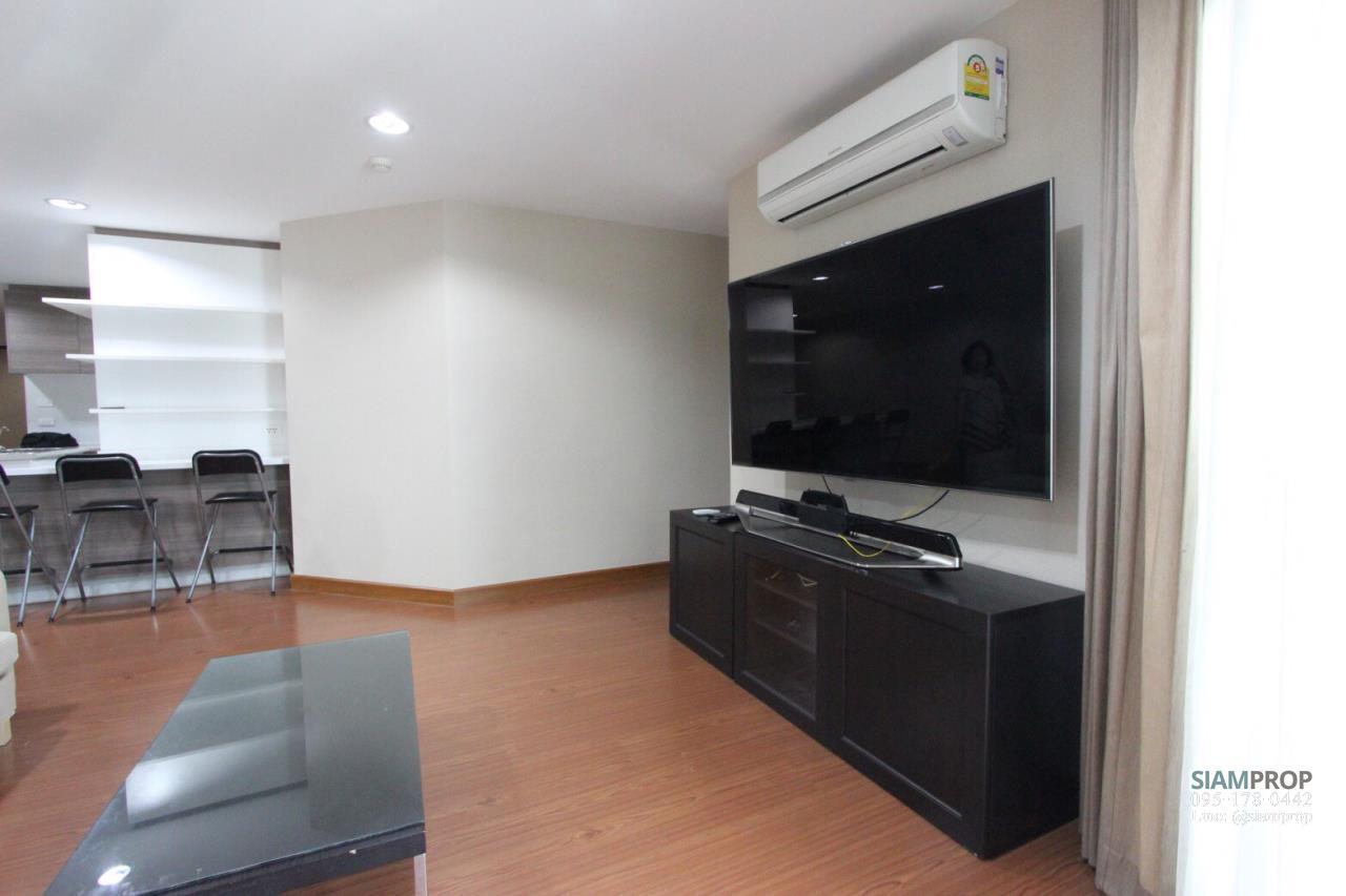 Siam Prop Agency's Belle Rama 9 1