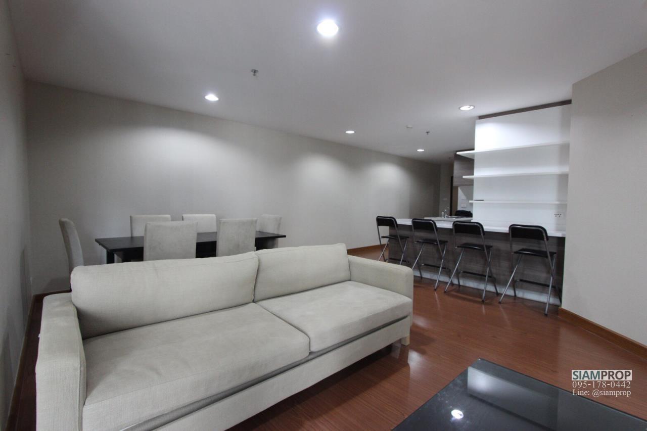 Siam Prop Agency's Belle Rama 9 2