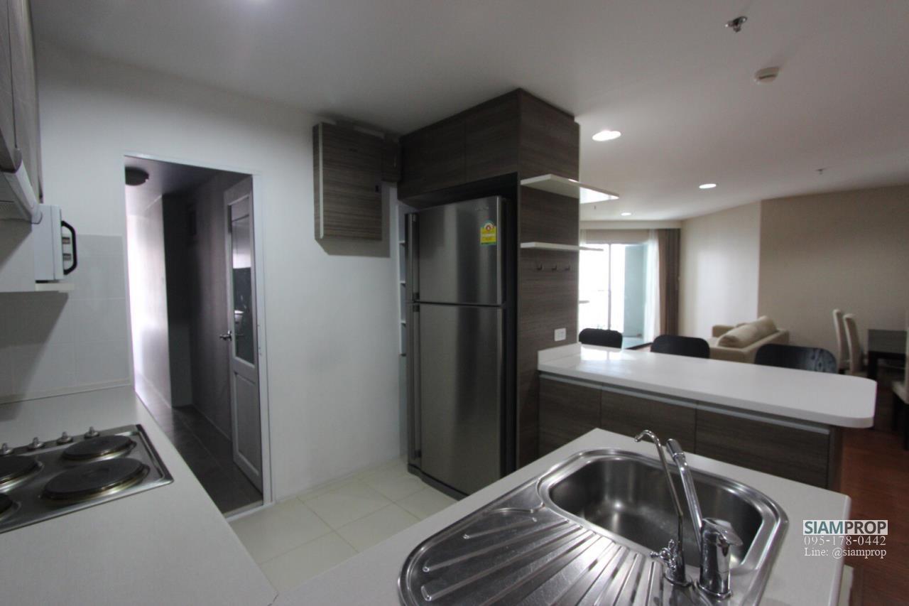 Siam Prop Agency's Belle Rama 9 7