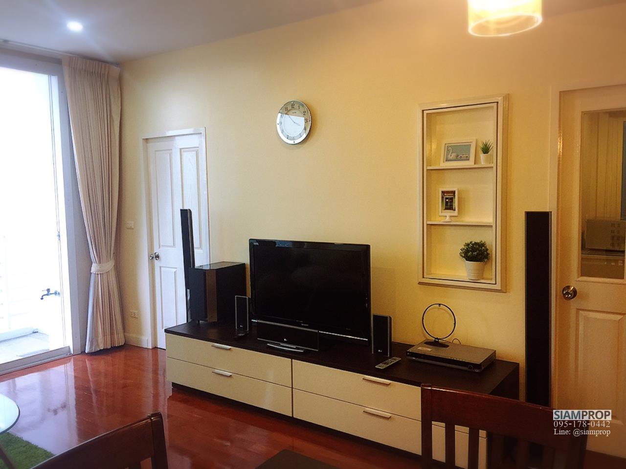 Siam Prop Agency's Siri Residence Sukhumvit 24 1