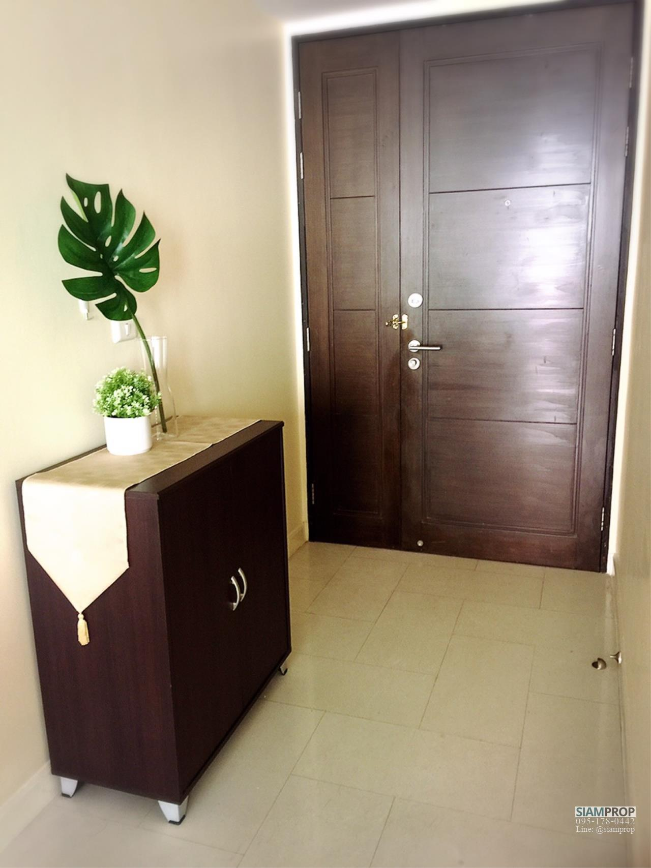 Siam Prop Agency's Siri Residence Sukhumvit 24 2