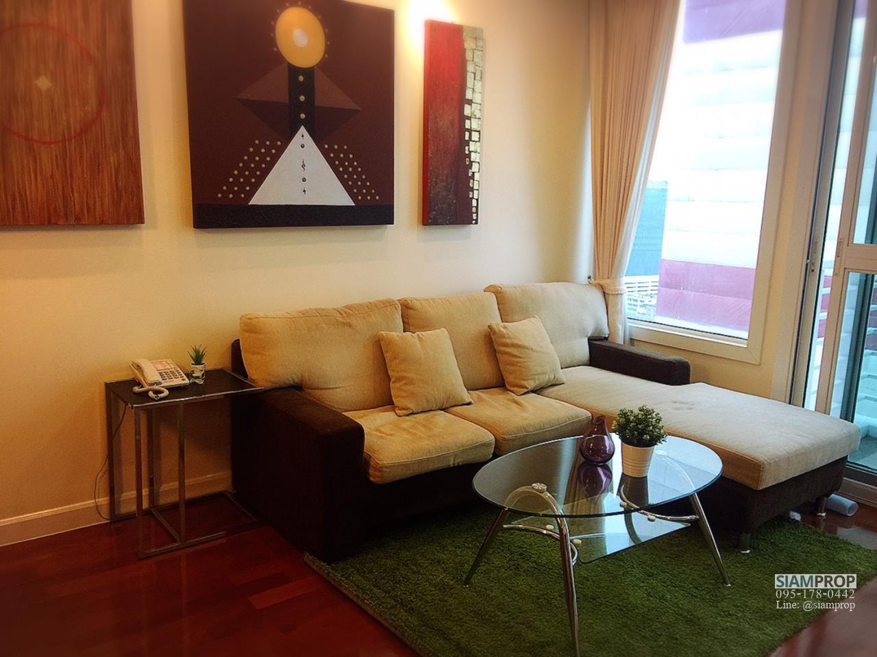 Siam Prop Agency's Siri Residence Sukhumvit 24 3