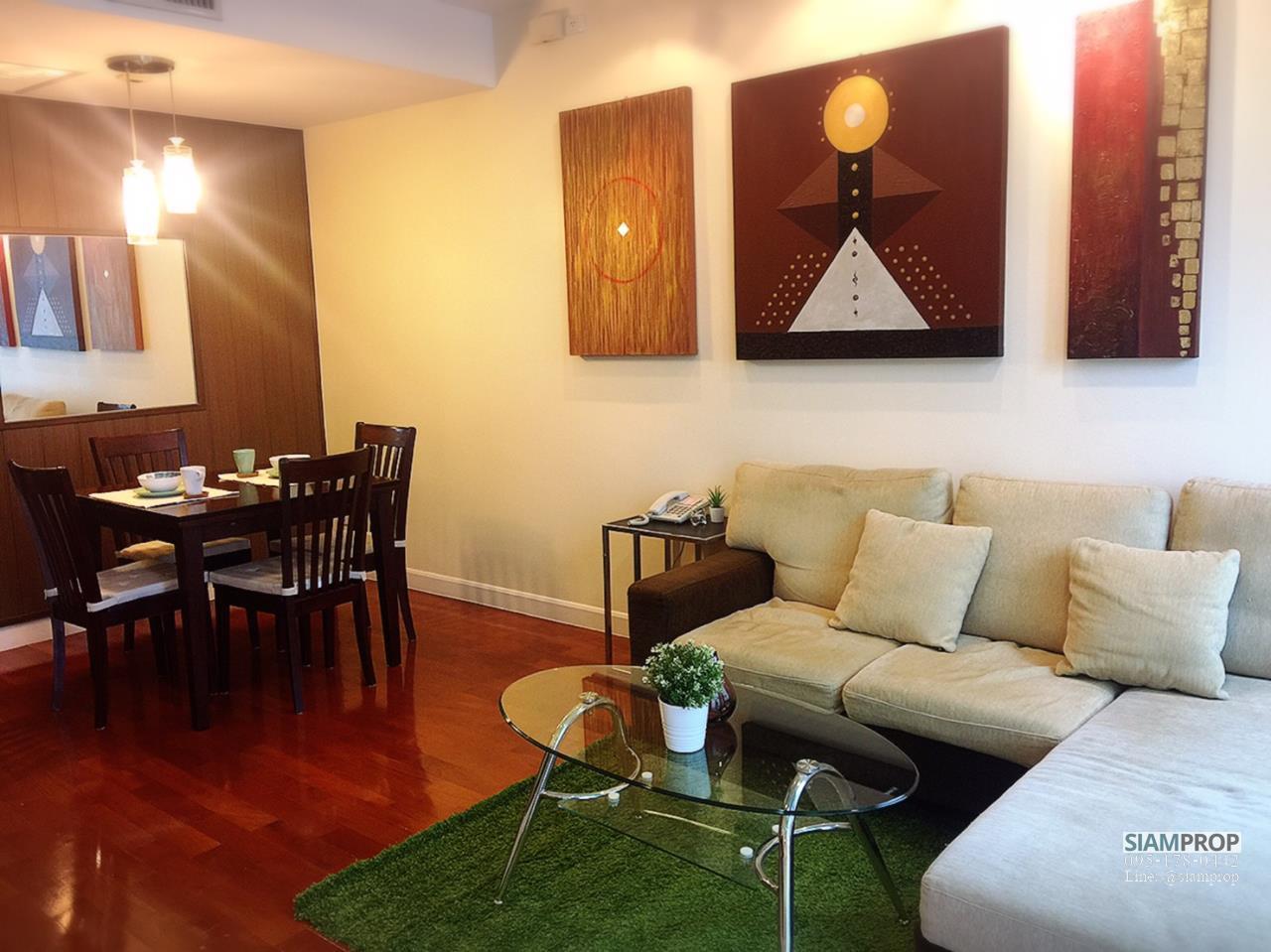 Siam Prop Agency's Siri Residence Sukhumvit 24 4
