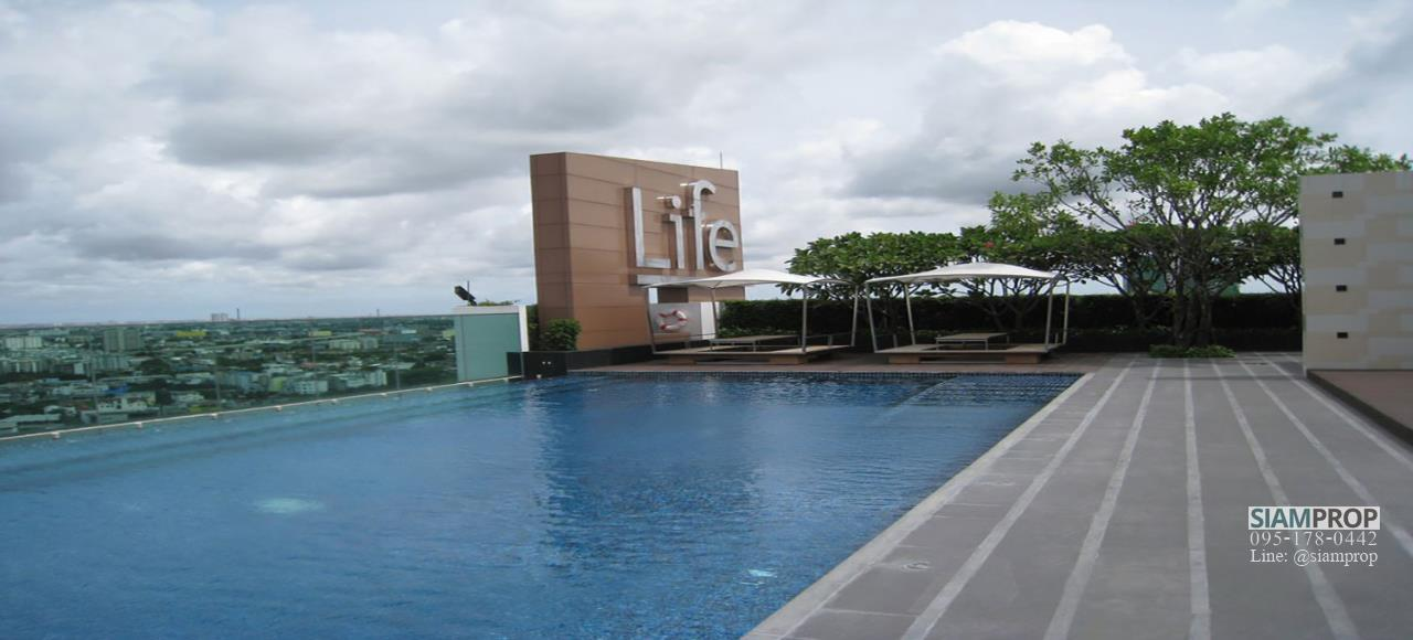 Siam Prop Agency's  LIFE @Sukhumvit65  6