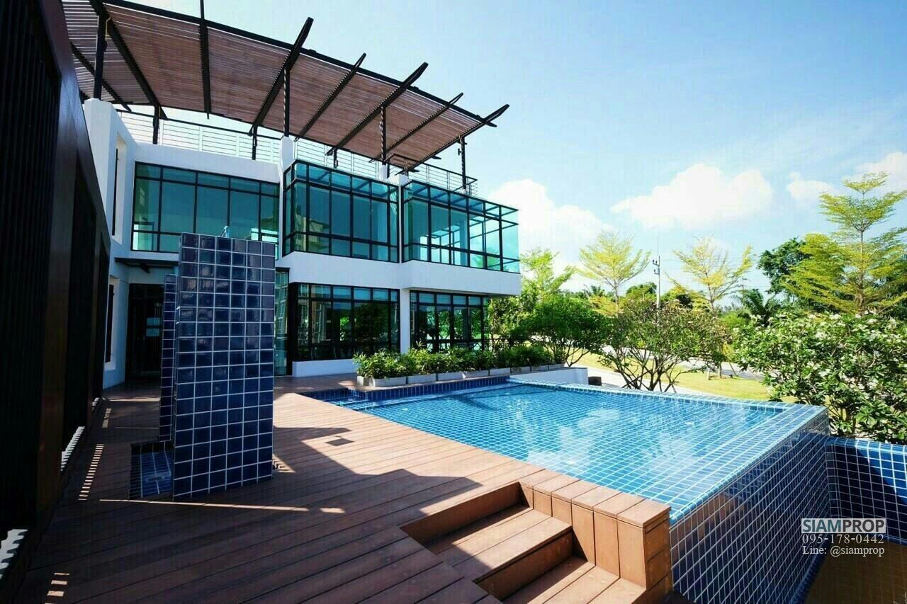 Siam Prop Agency's Green lake condo 7